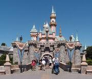 RealWorld Snow Queen's Castle