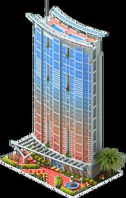 Harborside Condominium