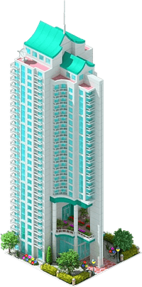 Asia Tower