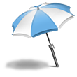 Asset Beach Umbrellas