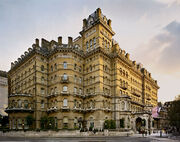 RealWorld Regent Hotel
