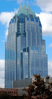 Frost Bank Tower