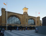 RealWorld Royal Station