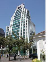 RealWorld Edificio Metrogas