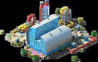 Geyser Power Station