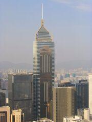 Central Plaza (Wan Chai)