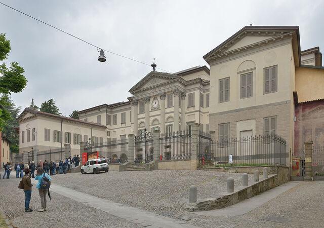 File:RealWorld Accademia Carrara Art Gallery.jpg