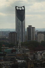 RealWorld Strata Tower
