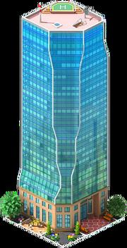 Seoul Securities Building