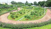 RealWorld Sanjeeva Park