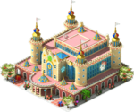 Fairytale Country Theater