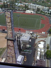 RealWorld Beverly Observation Tower