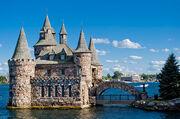 RealWorld Medieval Tourist Complex