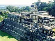 RealWorld Palenque Palace