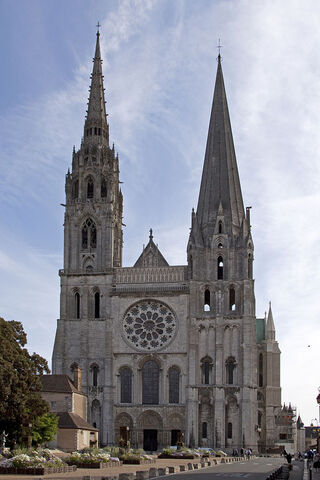 File:RealWorld Chartres Cathedral.jpg