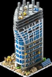 MBL Headquarters Construction