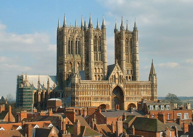 File:RealWorld Lincoln Cathedral.jpg
