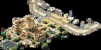 Shivaji Station