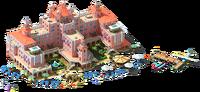 Hotel Complex L3