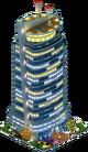 Capital Tower (Night)