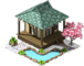 Building Small Japanese House