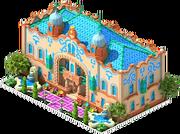 Rajhl Palace