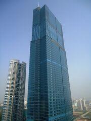 RealWorld Landmark Tower