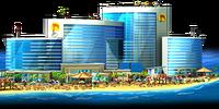 Coastal Hotel (Quest)