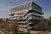 RealWorld Leutschenbach School
