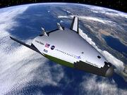 RealWorld SS-42 Spaceship