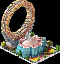 Crown Ferris Wheel