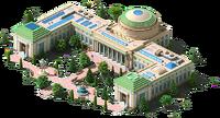 Megapolis University (Building) L2