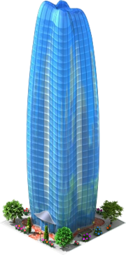 Lilium Tower