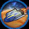 Mission Flight to Jupiter