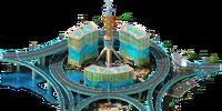 Novum TV Tower