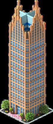 Comerica Tower