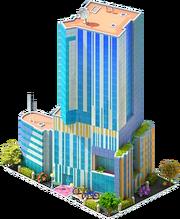 Hotel Business School