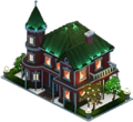 Mansion (Night)
