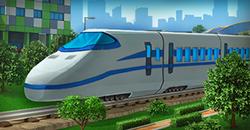 Railroad Marathon V