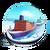 Contract Restoring Sea Travel