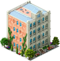 Biltmore Apartments