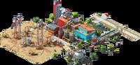 Gas Production Complex L3