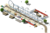 Assembly Line (Trains) Initial
