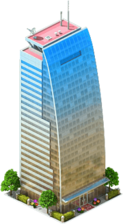 Lucent Tower Hotel