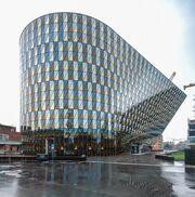 RealWorld Karolinska Institute Campus