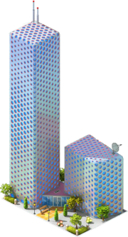 Sino-Steel Tower