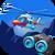 Contract Aerial Survey Flight