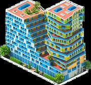 Vollenweider Apartments