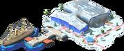 Icebreaker Service Center