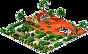Decoration Asgard Park